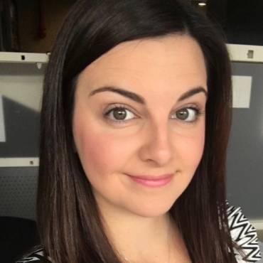 Rachel Jenkins, MSW, LSW-Resident